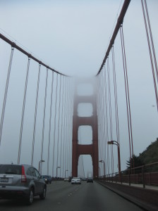 GoldenGate Bridge