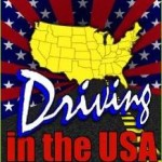 Driving in USA