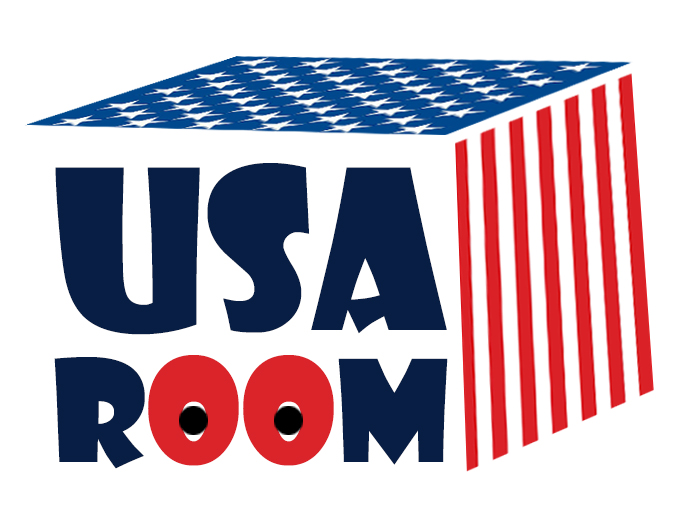 usa room logo