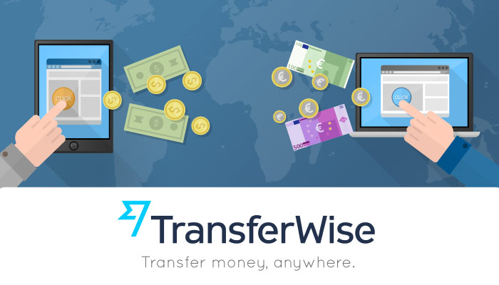 Transfer Money Abroad Free Transferwise 1